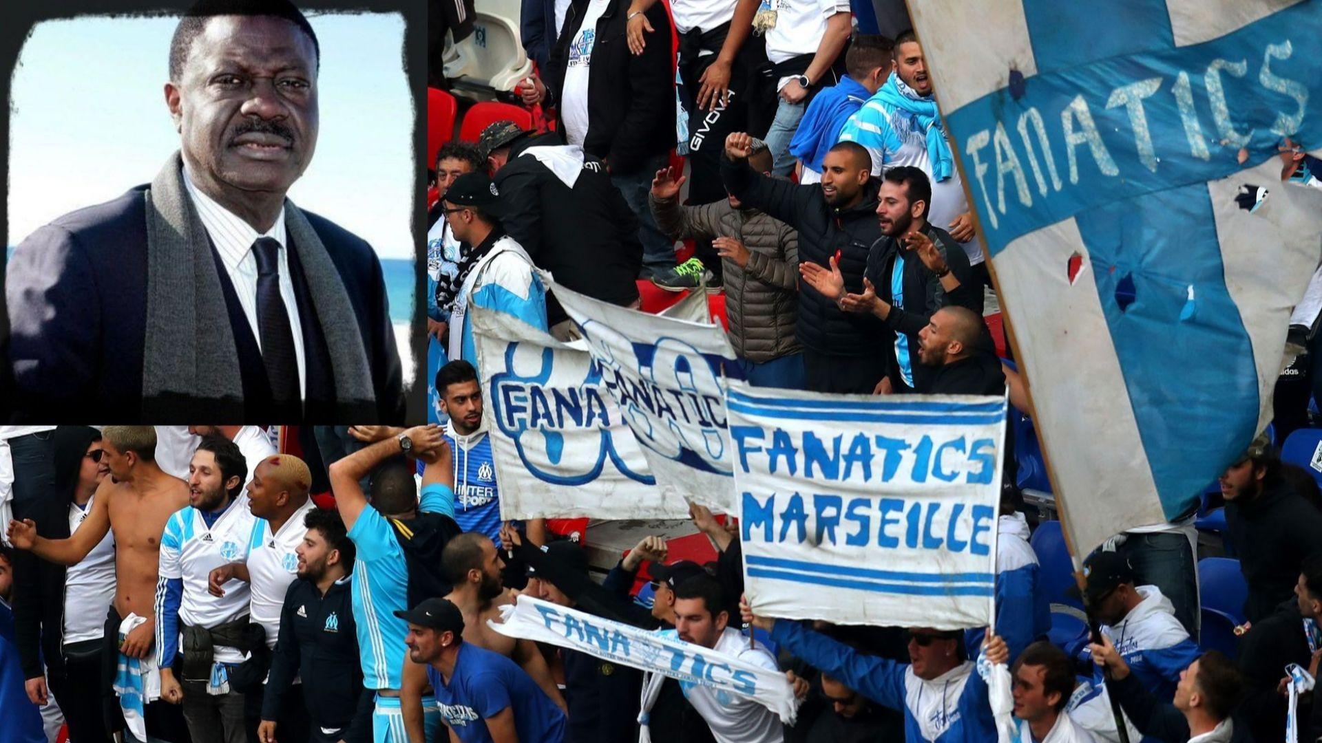 Бивш президент на Олимпик Марсилия почина с усложнения от Covid-19