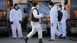 Драматична ситуация: 357 медици са заразени с Ковид-19 в Румъния