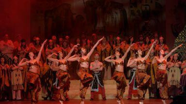 """""""Княз Игор"""" и """"Домът на Бернарда Алба"""" продължават щафетата в """"Споделени представления"""""""