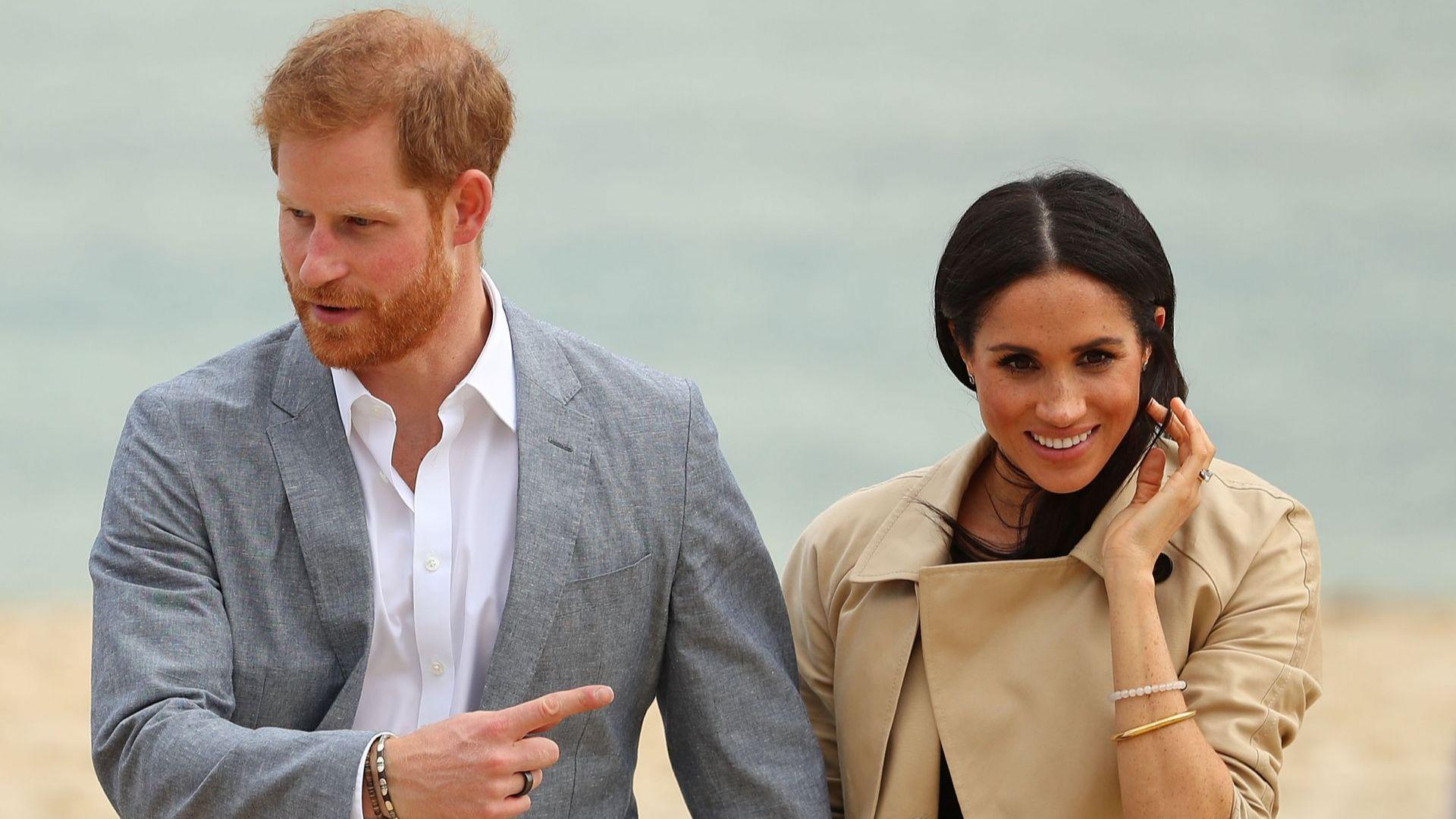 Принц Хари и Меган Маркъл влизат в риалити