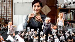 """Южнокорейска илюстраторка спечели годишната награда """"Астрид Линдгрен"""""""
