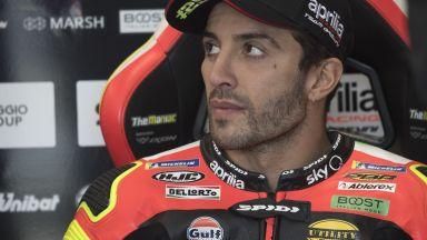 Италианец от MotoGP изгоря с допинг