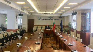 """""""Булгаргаз"""" прогнозира с 0,21% по ниска цена през юни в сравнение с май"""