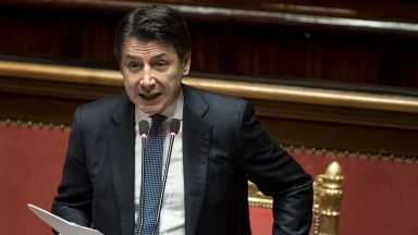 """Италия няма да приеме """"слаб компромис""""  за възстановителния план на ЕС"""