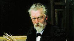Прочутите Маковски - баща, дъщеря и трима синове художници