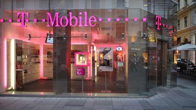 Мобилните оператори Т-мобайл и Спринт завършиха сливането си