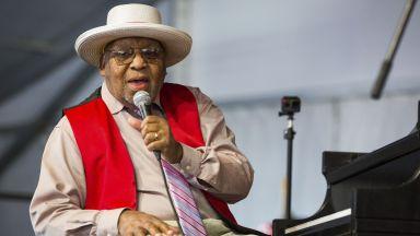 Почина патриархът на джаза от Ню Орлиънс Елис Марсалис - младши