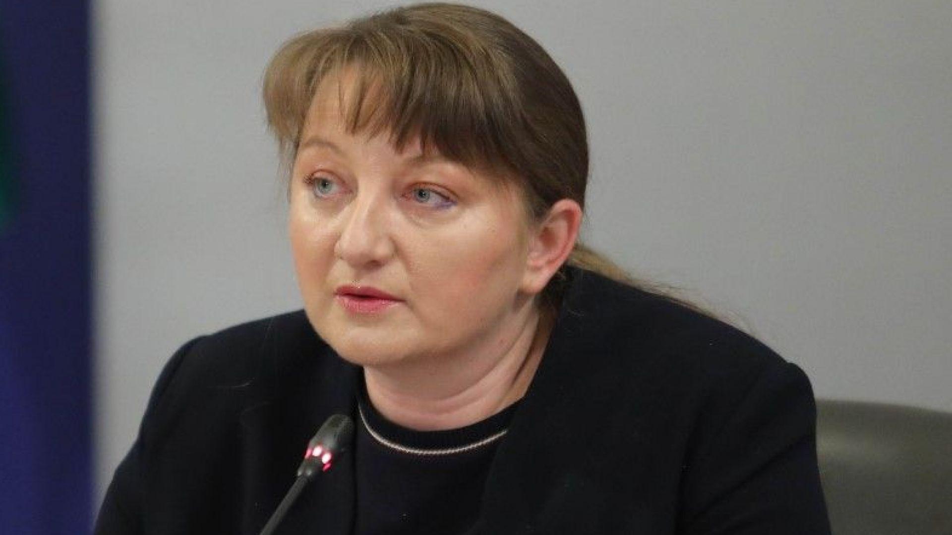 Сачева: С парите на политиците ще бъдат изхранени 1200 семейства