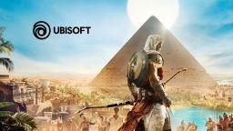 Ubisoft пуска безплатни игри през Uplay