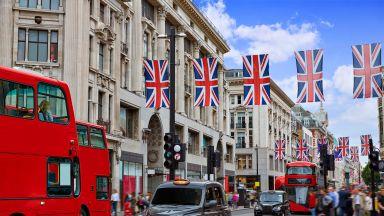 Британските жилища силно са поскъпнали през март