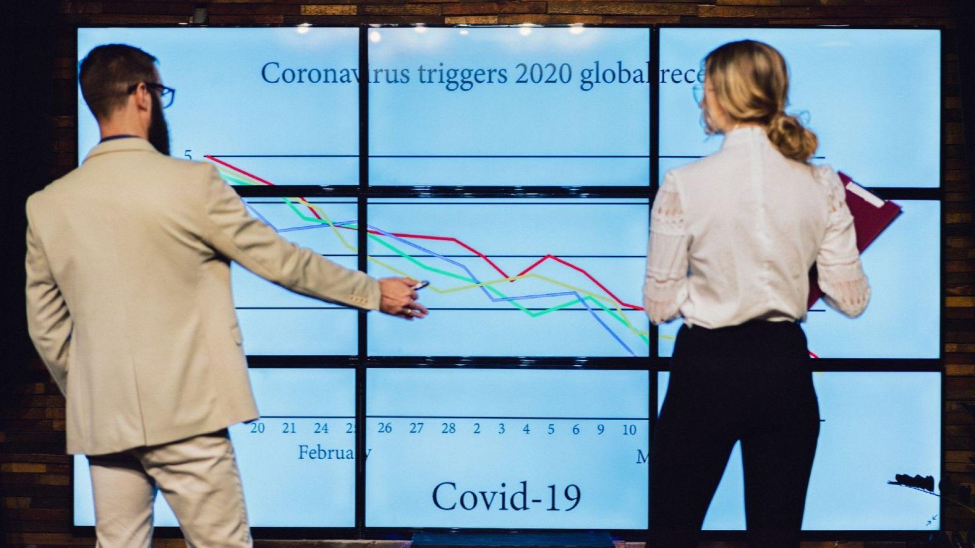 Индустрията планира свиване на инвестициите през 2020 г. с почти 22%