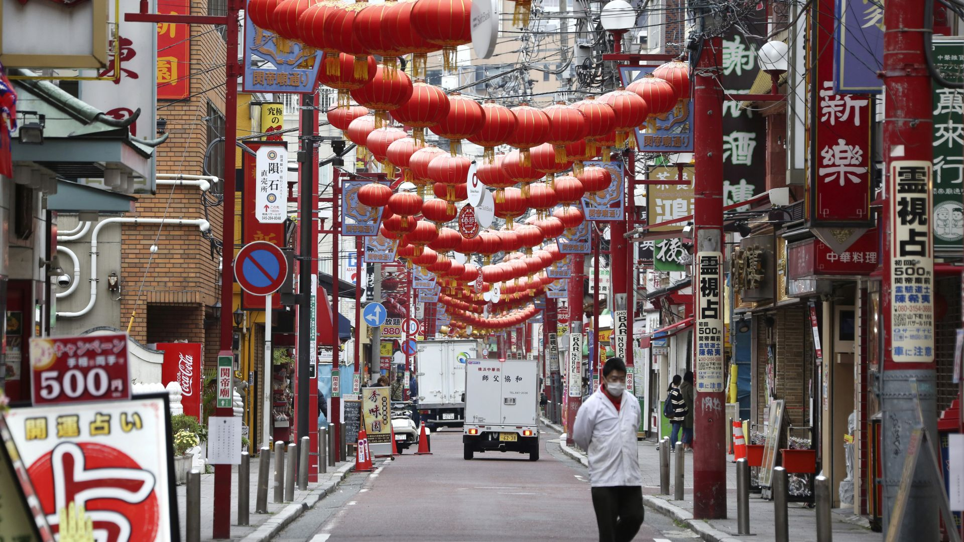 Япония изтегля производство от Китай