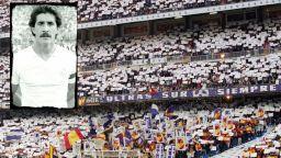 Голяма фигура от историята на Реал почина след усложнения от Covid-19
