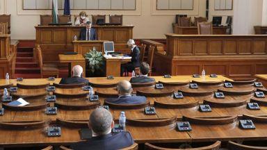 Горанов увери, че лимит на дълга до 10 милиарда лева не е празен чек