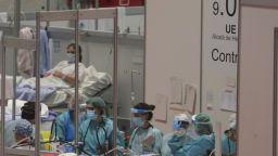 Над 57 000 души вече са  починали по света от  новия коронавирус