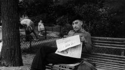 Париж и светът през 50-те и 60-те, през фотообектива на Пол Алмаси