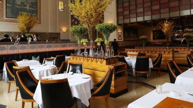 """Ресторант със звезди на """"Мишлен"""" в Ню Йорк стана социална кухня"""