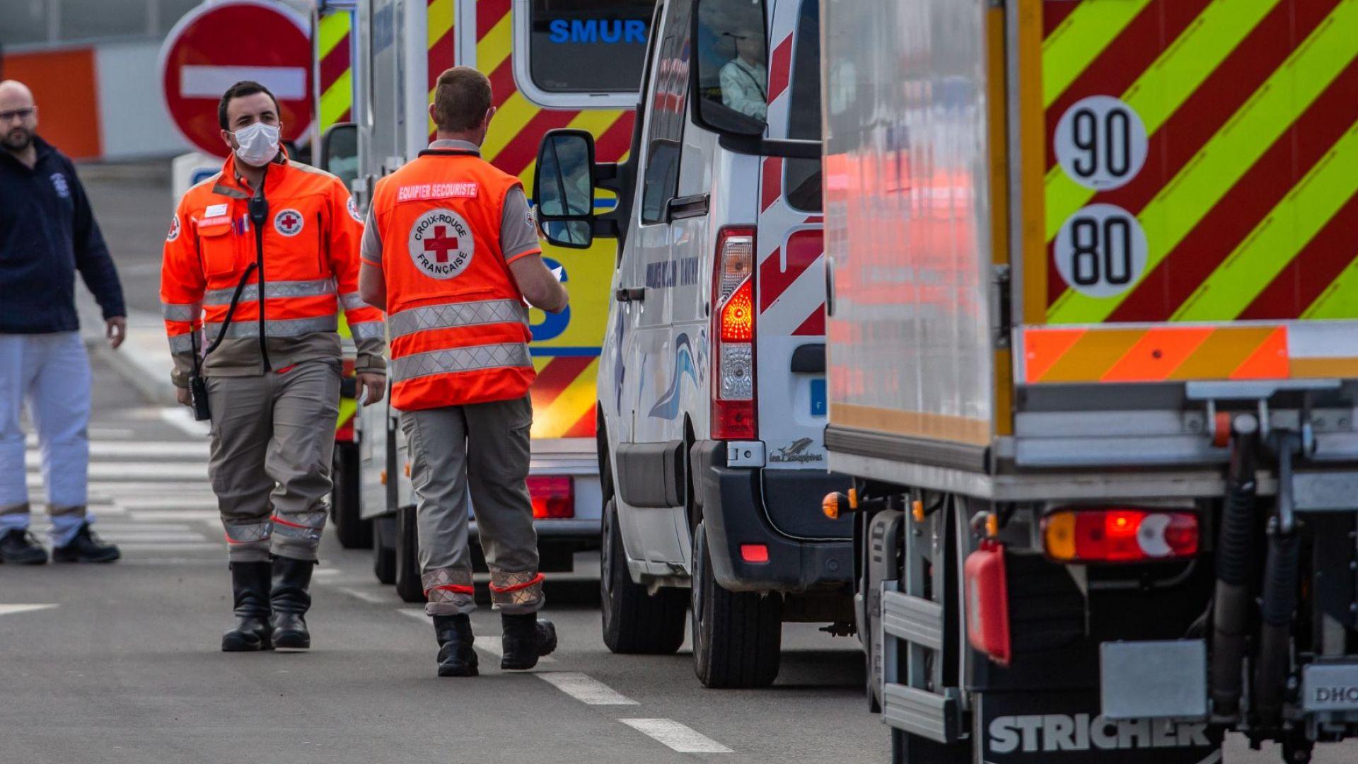 Двама души са убити, а други седем - ранени, след