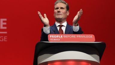 Кралски прокурор е новият лидер на лейбъристите на Острова