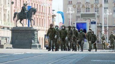 В Загреб дрънкаха с тенджери и тигани в знак на протест срещу кмета (видео)
