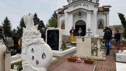 16 г. от трагедията в Лим: Никога не съм си представял такъв помен
