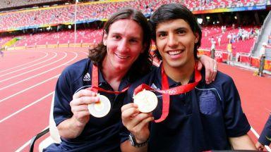 ФИФА променя важно правило на олимпийския футбол