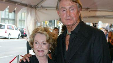Майката на Кийфър Съдърланд - актрисата Шърли Дъглас, почина 4 дни след рождения си ден
