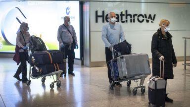 Най-натовареното летище затваря писта заради спад на полетите