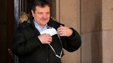 Пулмологът Симидчиев: Това, че човек боледува повторно, не значи, че се е заразил отново