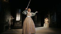 """Малък градски театър """"Зад канала"""" започва онлайн програмата си с """"Дама Пика"""""""