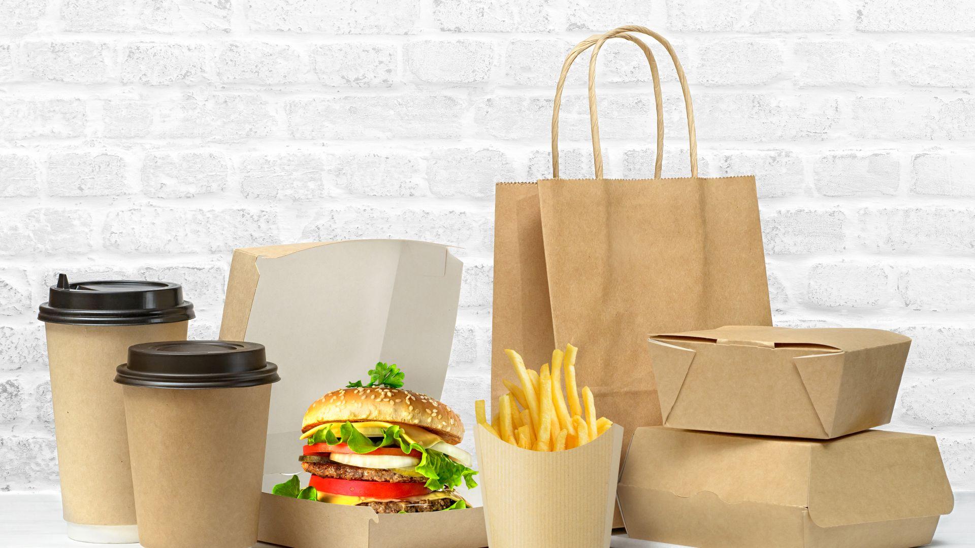 НАП глобява заведения за поръчки на храна за вкъщи заради 9% ДДС