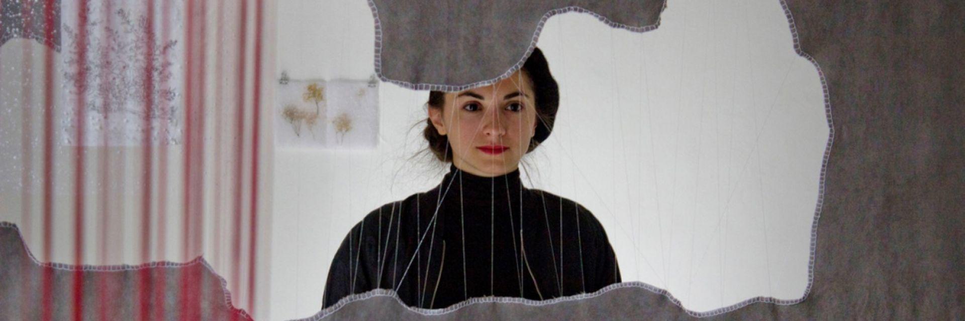 Художничката Мария Налбантова: Любопитни са ми взаимовръзката и конфликтите между човека и света около него