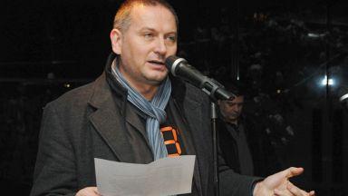Георги Господинов: Светът е затворил