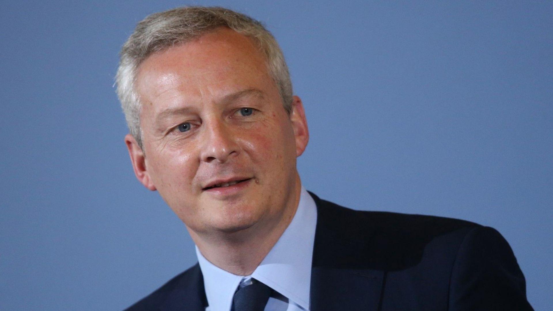 Антикризисните мерки стрували на Франция 450 милиарда евро