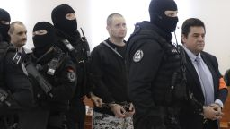 23 г. затвор за бившия войник, убил словашкия журналист Ян Куциак и годеницата му