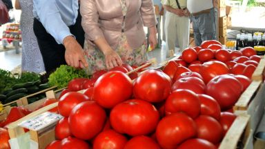 """Брюксел предлага повече пари за стратегията """"От фермата до масата"""""""