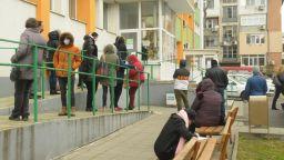 До момента 643 заявления от работодатели са постъпили в Агенцията по заетостта по схемата 60/40