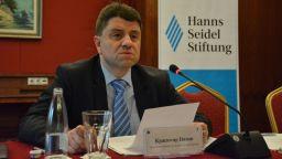 Ципов: Предлагаме да не се изплащат заплати на депутати и МС за времето на извънредното положение