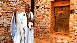 Пустинни библиотеки в Сахара пазят хиляди безценни древни текстове