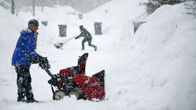 """Кризата удари богата Норвегия: """"заразена"""" икономика, пик на безработицата"""