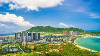 Над 270 000 души са посетили китайската Флорида след Covid-19