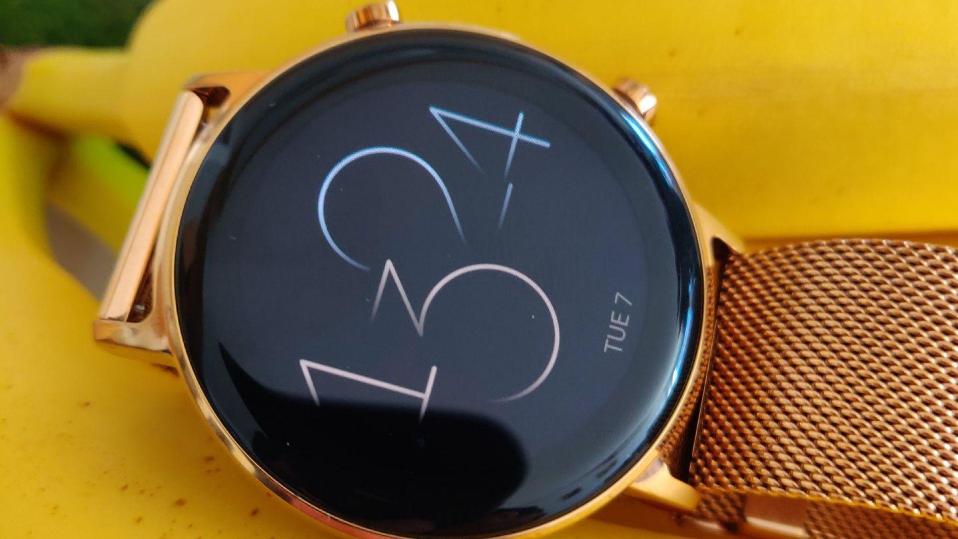 Huawei Watch GT2 42mm Elegant Edition