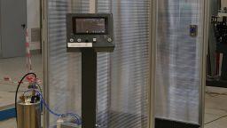 Българска фирма разработи кабина за дезинфекция, дарява прототипа на болница