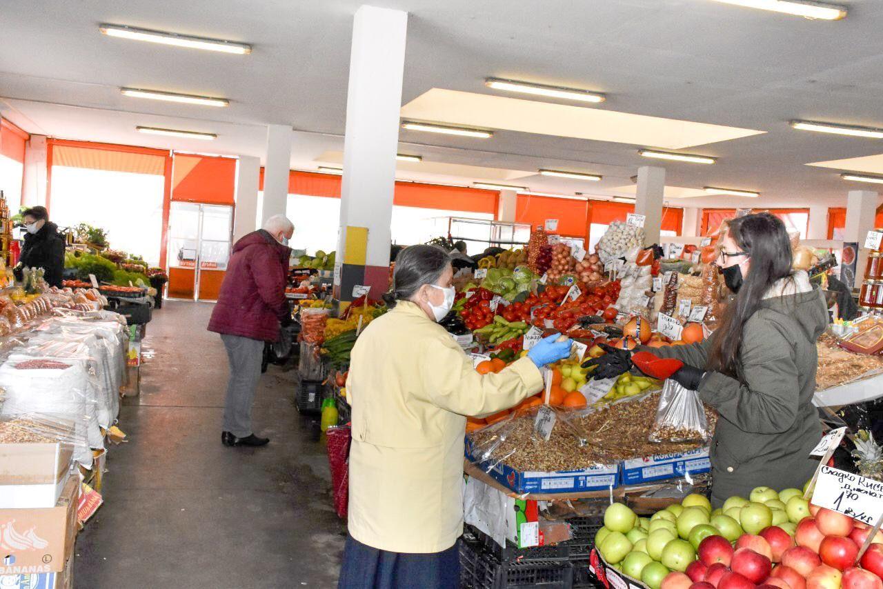 Четвъртък пазар