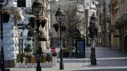 Полицейски час от 17 часа в петък до  5.00 часа в понеделник влиза в сила  в Сърбия