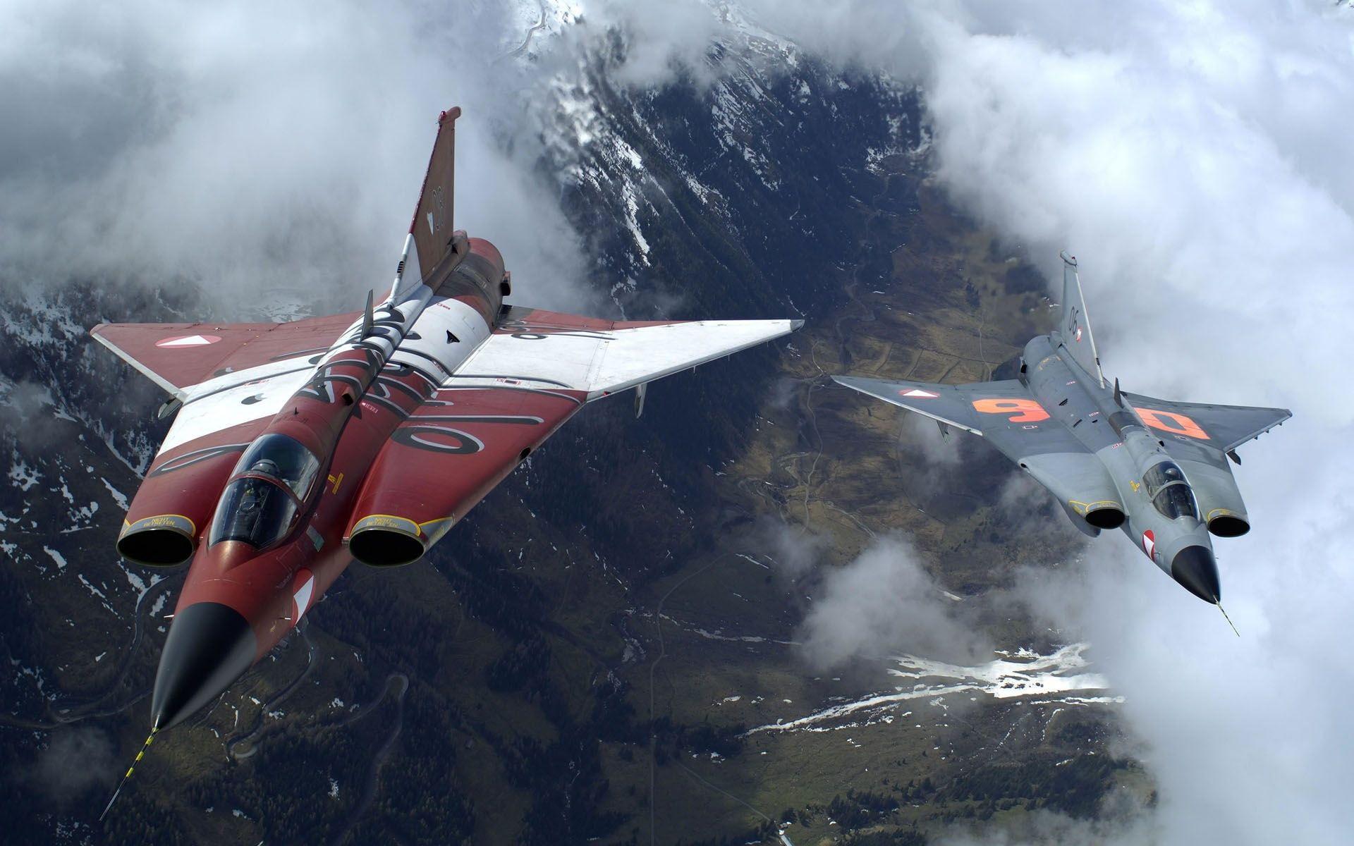 Първият масов свръхзвуков самолет, на въоръжение в Западна Европа /СНИМКИ/