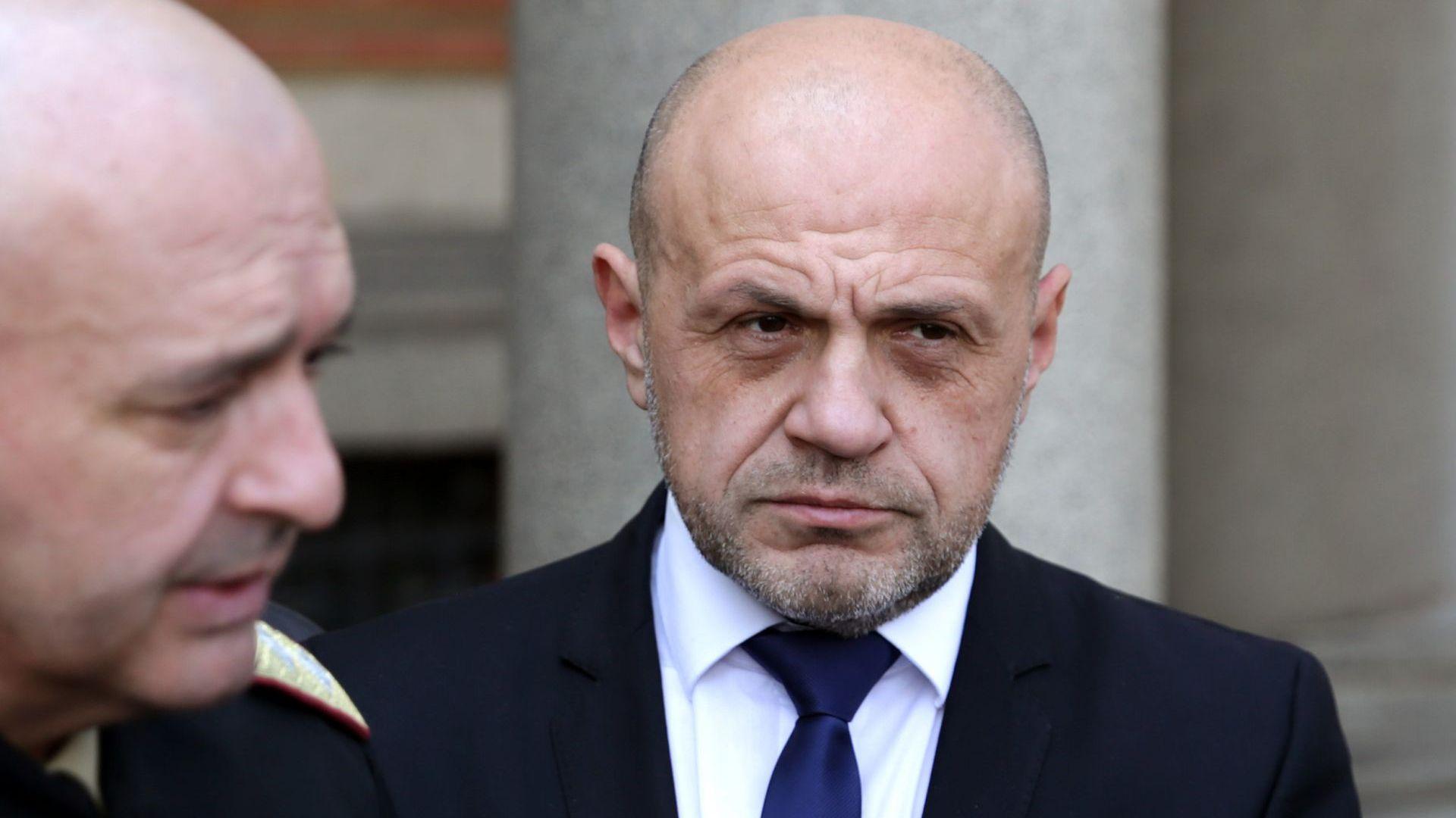 Томислав Дончев:  Не е вярно, че смяна в ръководството на ББР се готви от много време