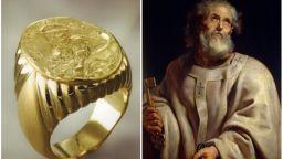 Тайната на папския пръстен - защо го унищожават след смъртта на папата