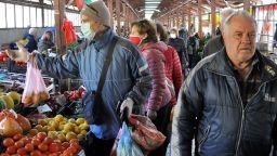 Биопроизводителите подкрепят натиска над веригите за българска продукция