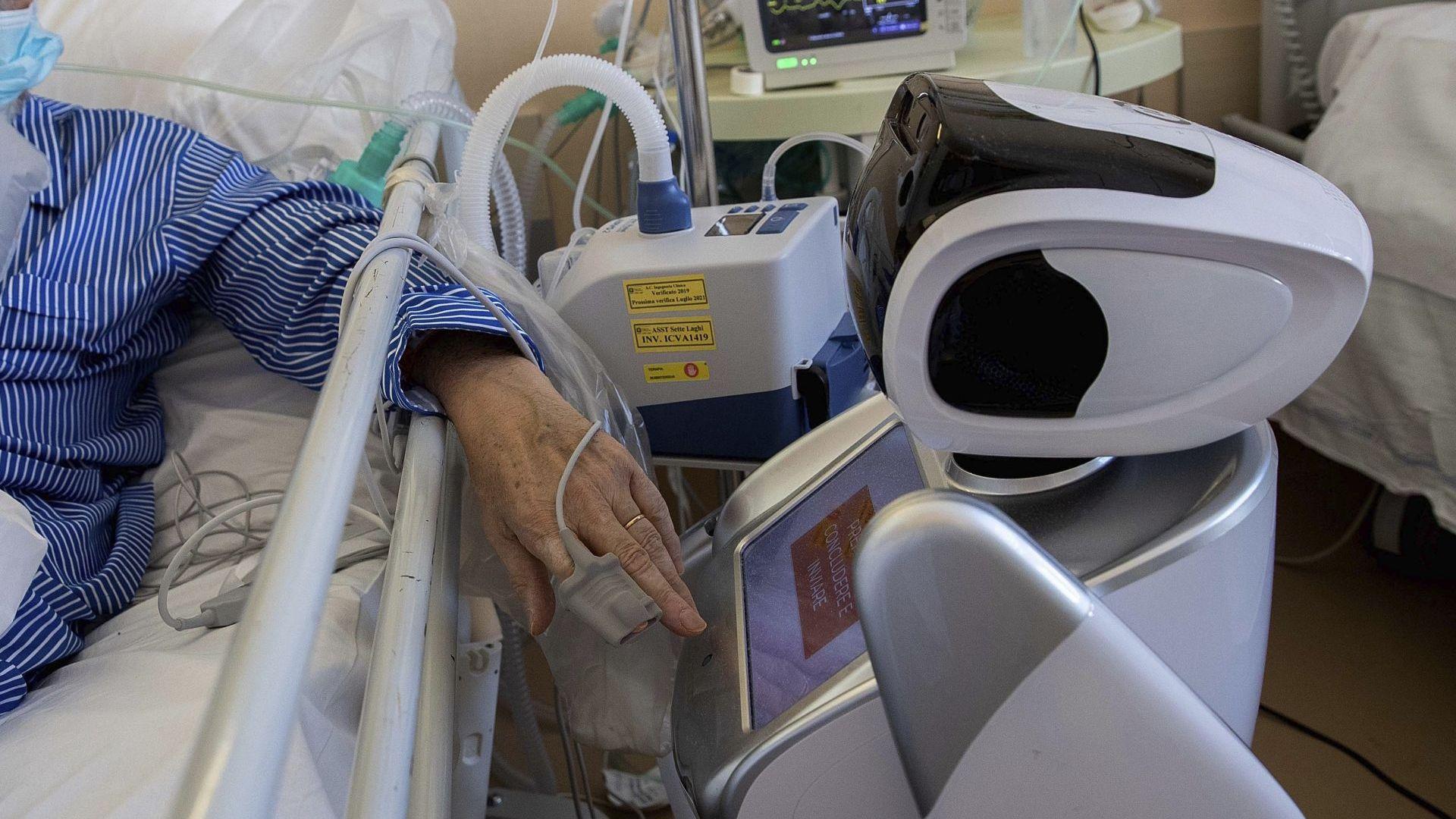 Повече от 60 000 души са починали от новия коронавирус